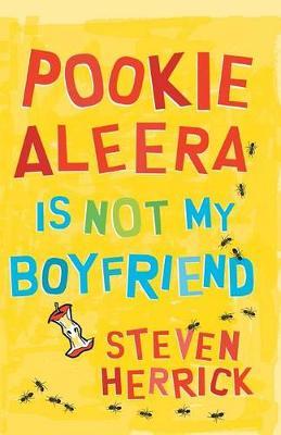 Pookie Aleera Is Not My Boyfriend book