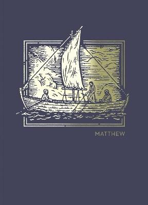 NET Abide Bible Journal - Matthew, Paperback, Comfort Print: Holy Bible by Thomas Nelson