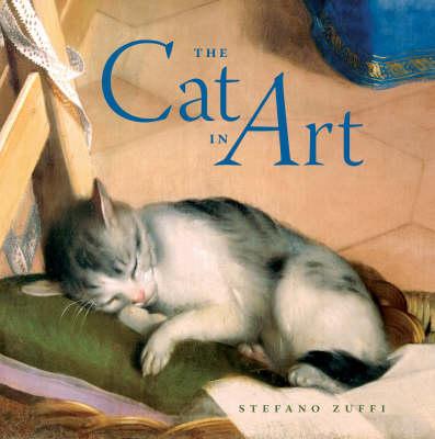 Cat in Art by Stefano Zuffi
