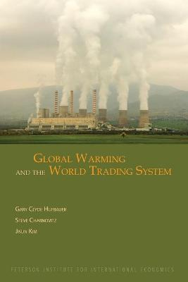 Global Warming and the World Trading System book