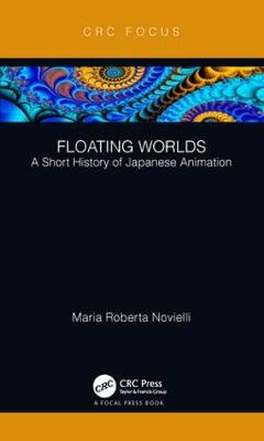 Floating Worlds book