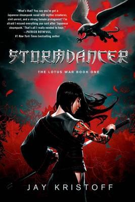 Stormdancer by Jay Kristoff