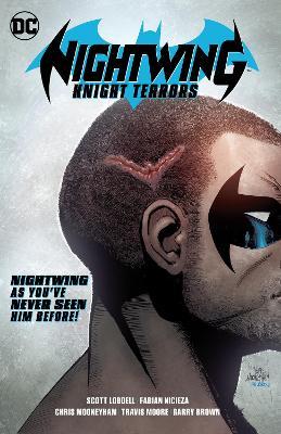 Nightwing: Knight Terrors book