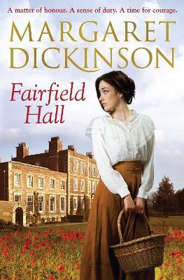 Fairfield Hall book