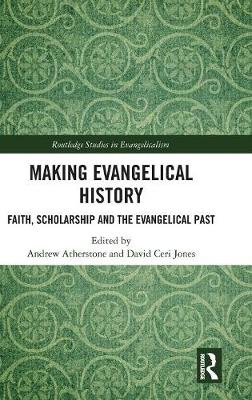 Evangelicalism and its Historians book