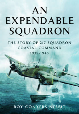 Expendable Squadron by Roy Conyers Nesbit