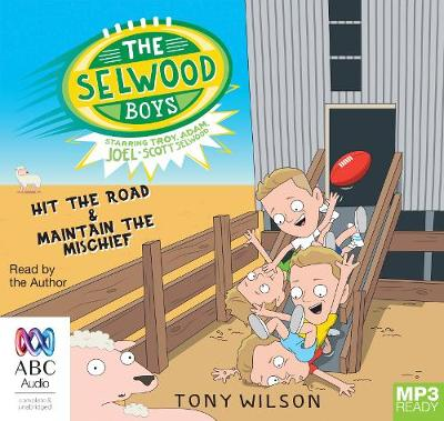 Selwood Boys Volume 2 book