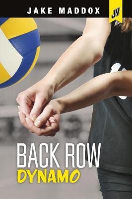 Back Row Dynamo book