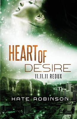 Heart of Desire by Kate Robinson