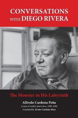 Conversations with Diego Rivera book