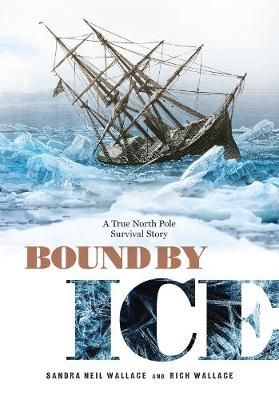 Bound by Ice by Sandra Neil Wallace