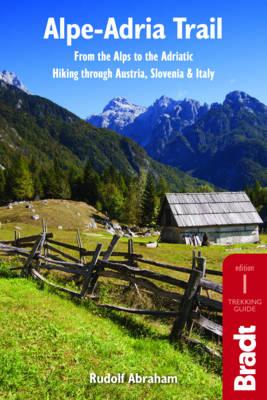 Alpe-Adria Trail by Rudolf Abraham