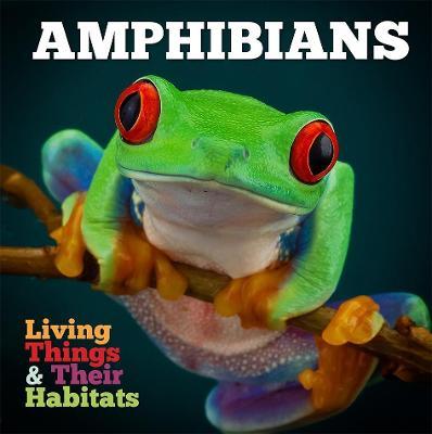 Amphibians by Grace Jones