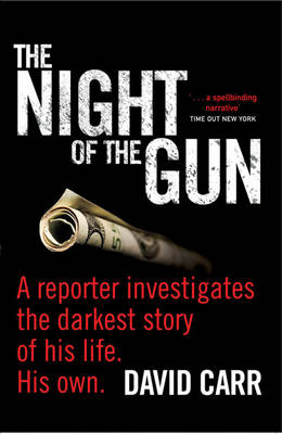 The Night of the Gun book