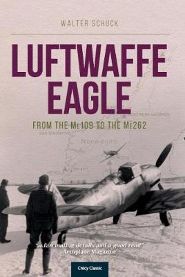 Luftwaffe Eagle book