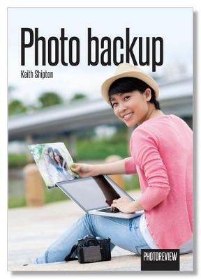 Photo Backup book