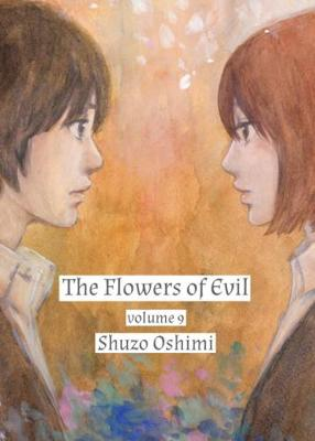 Flowers Of Evil Vol. 9 by Shuzo Oshimi