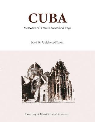 Cuba - Memories of Travel book