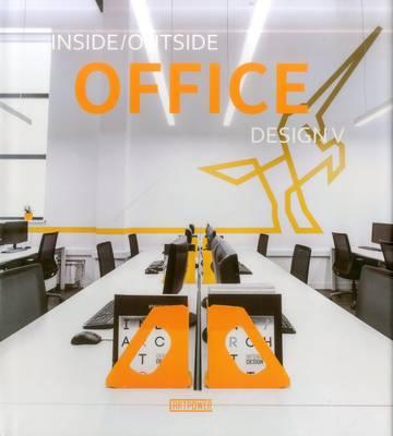 Inside Outside Office Design by Xia Jiajia