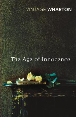 Age of Innocence book