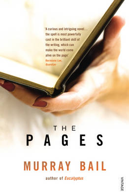 The Pages by Murray Bail