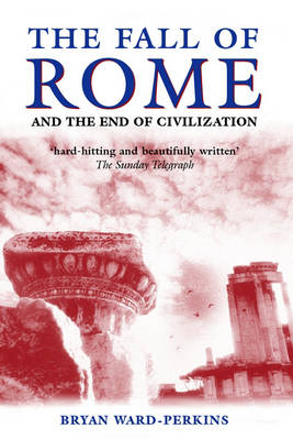 Fall of Rome book