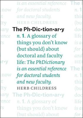 Phdictionary by Herb Childress