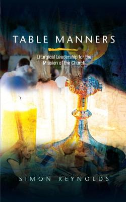 Table Manners by Simon Reynolds