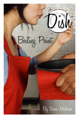 Boiling Point by Diane Muldrow