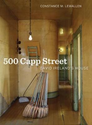 500 Capp Street by Director Jock Reynolds