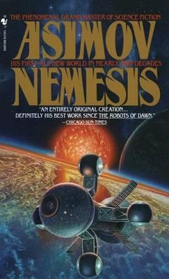 Nemesis book