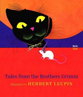 9 Tales from the Brothers Grimm by Jacob Grimm