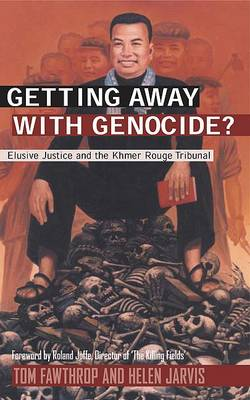 Getting Away with Genocide? by Helen Jarvis
