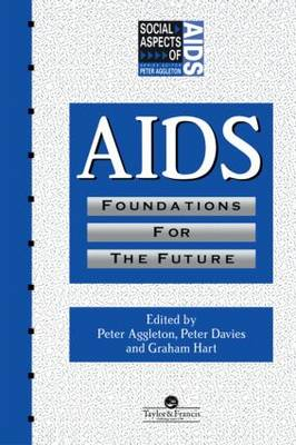 AIDS by Peter Aggleton