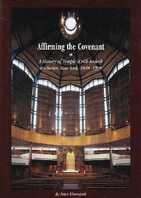 Affirming The Covenant by Peter Eisenstadt
