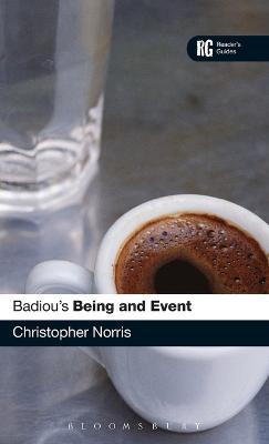 Badiou's