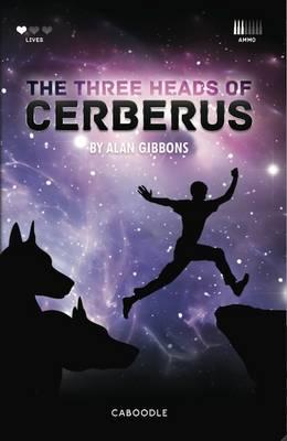 Three Heads of Cerberus book