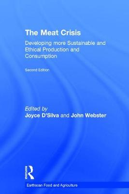 Meat Crisis book