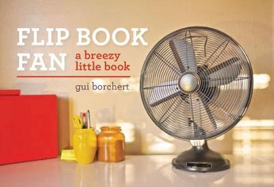 Flip Book Fan by Gui Borchert