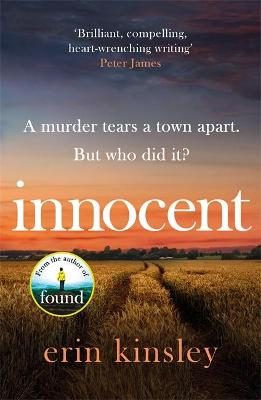 Innocent: the gripping and emotional new thriller from the author of FOUND book