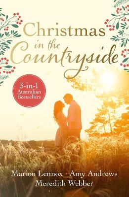 Christmas In The Countryside by Amy Andrews