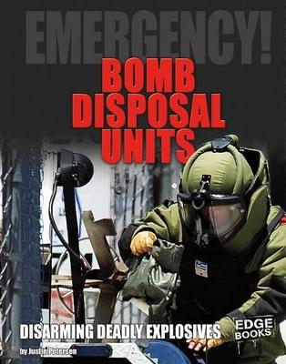 Bomb Disposal Units book