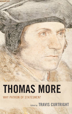 Thomas More by Travis Curtright