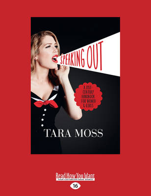 Speaking Out by Tara Moss
