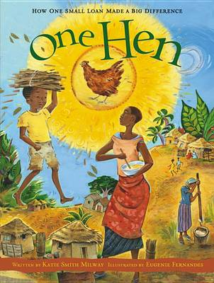 One Hen by Katie Smith