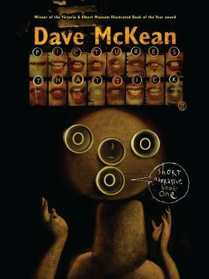 Pictures That Tick Pictures That Tick Book One Bk. 1 by Dave McKean