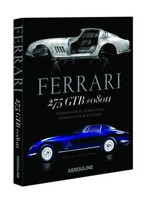 Ferrari 275 GTB by Ken Gross