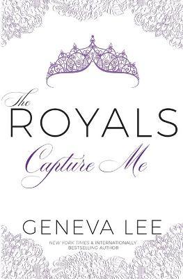 Capture Me by Geneva Lee