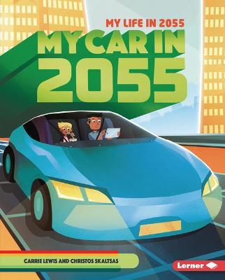 My Car In 2055 book
