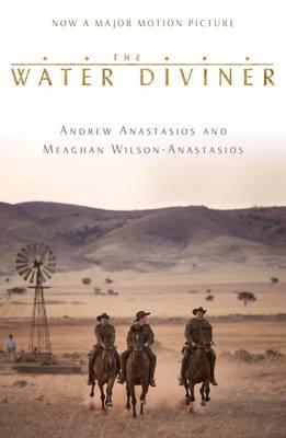 Water Diviner book